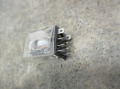 Ge Refrigerator Relay No Wires Part Wr23x10035