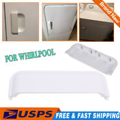 Dryer Door Handle For Whirlpool Kenmore Amana Crosley Roper W10861225 New