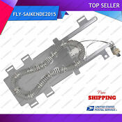 1pc Dryer Heating Element Fits For Whirlpool Part 8544771
