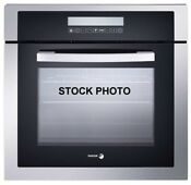 New In Box Fagor 24 Single Electric Wall Oven Convection Stainless