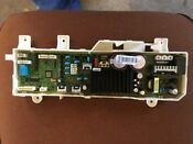 Samsung Washer Control Board Dc92 01021h Parts Or Repair