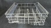 Wd28x10391 Ge Dishwasher Upper Rack Assembly