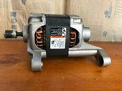Frigidaire Washer Drive Motor J52aac 0102 134362500