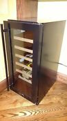 Marvel Wine Celler 15 Refrigerator