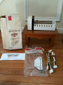 Fsp Automatic Ice Maker Kit 3 4317943 Kenmore Roper Whirlpool Kitchen Aid B12