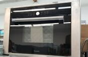 Thermador 24 Single Combination Steam Convection Oven W Trim Kit