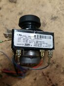 Whirlpool Kenmore Dryer Timer 3406705 Free Shipping
