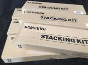 Samsung Washer Dryer Stacking Kit New In Box Skk 7a
