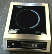 Vollrath 69543 Professional Series Countertop Induction Cooker 208 240v F1