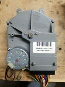 Ge Washing Machine Timer 175d2307p013 Free Shipping