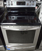 Frigidaire Gallery Series Fgif3061nf 30 Induction Range With True Convection