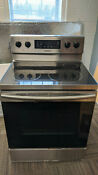 Samsung Electric Stove For Pickup Only