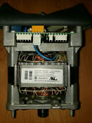 Ge Auto Clothes Washer Motor P N 5kmc145yta051s00 175d5106g036 120v 5 2lra 3phse