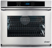 Dacor Renaissance 30 Inch Single Electric Wall Oven Rnwo130ps