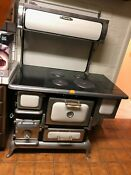 Elmira Stove Works 6000 Electric Range