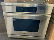 Dacor Hipr36s 36 Induction Professional Range Stainless Steel 5 2 Cu Ft Oven