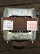 Ge Thermally Protected Auto Clothes Washer Motor 5kh61kw2516s