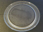 Microwave Oven Turnable Plate Y12 36cm