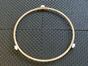 Microwave Oven Roller Guide Ring Turntable Support Plate 22 5cm Pps