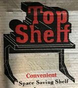 Top Shelf Storage Rack Holds Microwave Over Oven Stove Sturdy Steel Construction