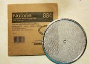 New Grease Filter For Nutone 834 Round Microwave Range Hood Vent Aluminum