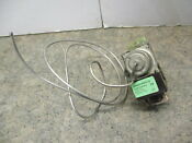 Westing House Freezer Thermostat Part 5300152991