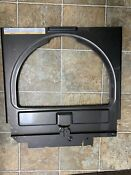 New Oem Lg Parts Washer Top Cover Panel Wd100cb Series Sidekick Pedestal Washer