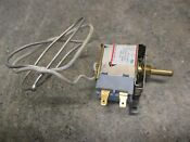 Kenmore Refrigerator Thermostat Part 50240705000b