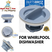 Dishwasher Rinse Aid Dispenser Cap For Whirlpool Kenmore Kitchenaid Maytag New