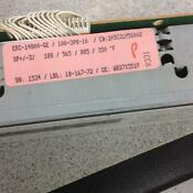 Ge Range Oven Control Board Part Wb27x5519