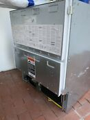 Sub Zero 27 Stainless Digital Control Built In Double Drawer Refrigerator 700br