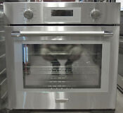 Thermador Professional Series Pod301w 30 Professional Single Built In Wall Oven