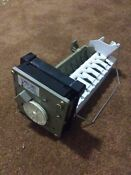 Ice Maker For Whirlpool 626662 4317943 W10190965 W10122507 Wpw10190965 D11