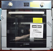 Bosch 500 Series Hbe5451uc 24 Single Electric Wall Oven
