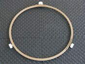 Microwave Oven Roller Guide Ring Turntable Support Plate 22 3cm Pps