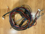 W10253981 Whirlpool Kenmore Dryer Wiring Harness Part Parts