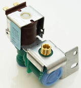 Refrigerator Water Valve For Whirlpool Sears Ap6020840 Ps11754160 W10394076