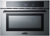 Summit Cmv24 24 W Speed Oven Microwave Convection And Grill Retail 2299