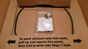 W10327037 Heater Element For Whirlpool Dishwasher New