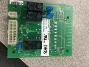 Maytag Neptune Commercial Washer Relay Board Part 6 2306920