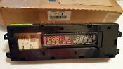 Parts Or Repair Only Not Working Wb27t10216 Ge Range Oven Control Board