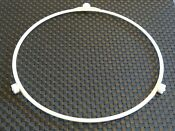 Microwave Oven Roller Guide Ring Turntable Support Plate 25 2cm