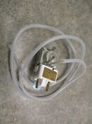 Kenmore Refrigerator Thermostat Part W10583800