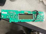Fisher And Paykel Control Board Display Part 420933 A