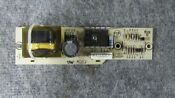 Wp6610333 Whirlpool Kenmore Range Oven Power Control Board