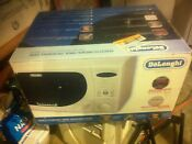 Delonghi Broil Microwave Oven