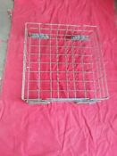 Used Maytag Whirlpool Dishwasher W10201661 Lower Rack
