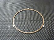 Microwave Oven Roller Guide Ring Turntable Support Plate 28 6cm Pps