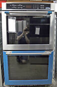 Maytag Mew9630fz 30 Double Electric Wall Oven With Convection
