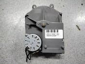Ge Washer Timer Part 175d2307 P013